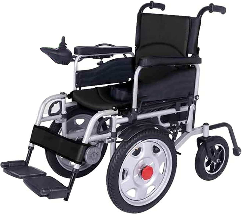 Electric Wheelchair Detachable half Seat Intelligent Cushion Tulsa Mall Control