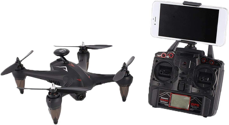 mejor marca Ballylelly RC Drone Global Drone GW198 2.4G Posicionamiento Posicionamiento Posicionamiento GPS 5G WiFi 720P Gran Angular FPV RC Drone Quadcopter en Tiempo Real Sígueme Altitud Control  barato