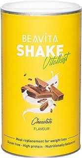 BEAVITA Vitalkost -Geschmack Schokolade – 1x 500g Pulver – feiner..
