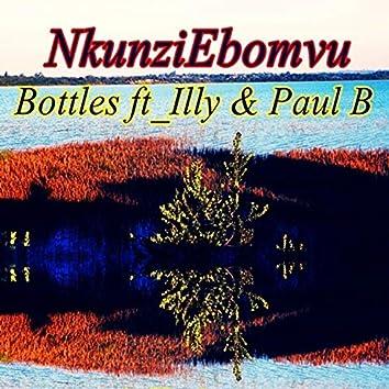 Bottles (feat. Illy, Paul B)