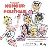 Humour et politique