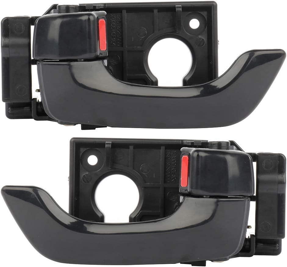 ECCPP Door Handles Interior Inside 気質アップ Side Driver Passenger f 70%OFFアウトレット Front