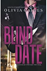 Blind Date (The Technicians Series Book 1) Kindle Edition