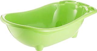 Flipper Baby Shower Bebek Banyo Küveti Yeşil