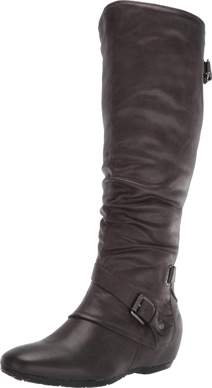 Details about  /Women/'s Baretraps Madelyn Boots Black