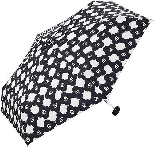 Parapluie Mini portable Pliable Cinq Plis Poche Pluie ZJING (Couleur   A)