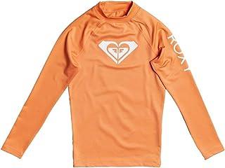 Roxy - Long Sleeve UPF 50 Rash Vest