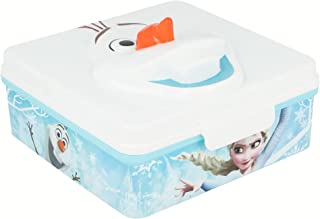 Stor 3D Lunch Box Frozen Olaf
