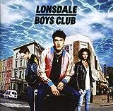 Lonsdale Boys Club