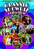 Classic Showbiz Collection: Vintage Comic &