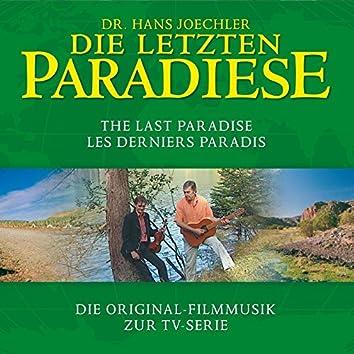 Die letzten Paradiese (Filmmusik)