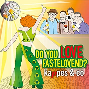 Do you love Fastelovend