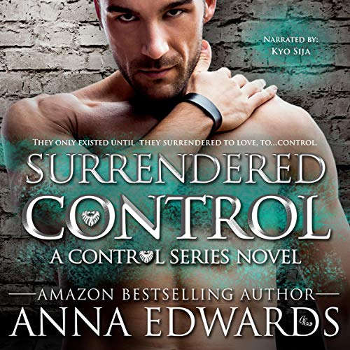 Surrendered Control cover art