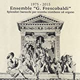 Fantasia per tromba, trombone e basso continuo: III. Ayre