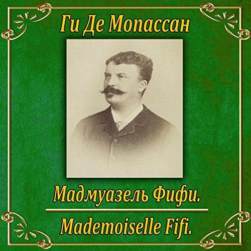 Madmuazel' Fifi audiobook cover art
