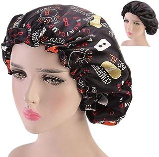 e209c5d01f0 Amazon.com  100% silk bonnet