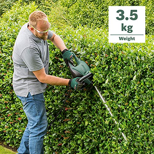 Bild 2: Bosch Universal-Hedgecut 50