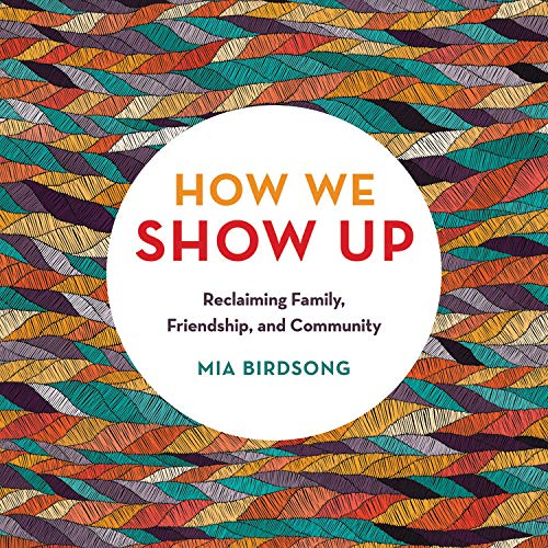 How We Show Up cover art