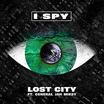 I Spy (feat. General Jah Mikey)