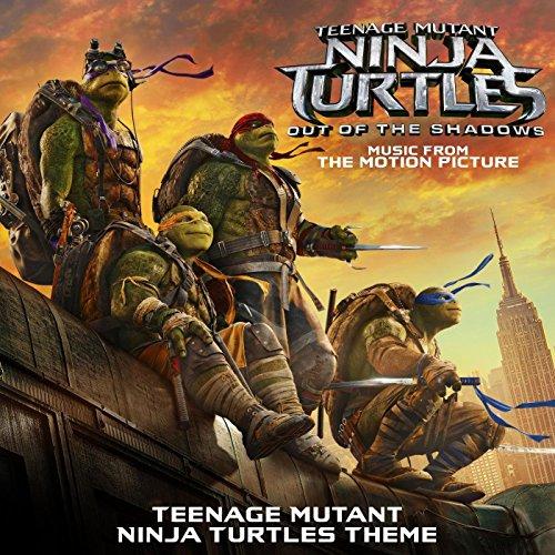 Teenage Mutant Ninja Turtles Theme