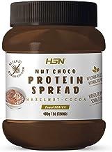 Crema Hiperproteica de Cacao y Avellanas de HSN | NutChoco