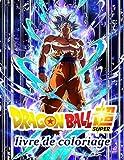 Dragon Ball Super Livre De Coloriage: Dragon Ball : Super / Z / GT / Broly / Heros . 245 Haute Qualité Illustrations Livre De Coloriage ( 8.5 x 11 In ... Ball Z, ... Dragon Ball, livre de color