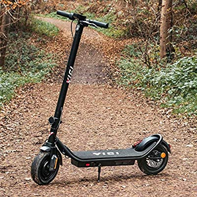 VICI City Explorer Electric Scooter [500W / 36V / 12.5AH] - With App | Electric Scooters | E Scooter | Electric Scooter Adult (No Helmet, No Pads, Travel Bag Upgrade (No))