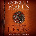 The World of Ice & Fire Titelbild