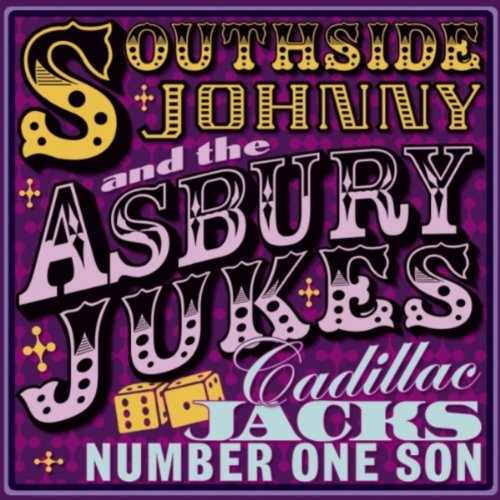 Cadillac Jack\'s Number One Son