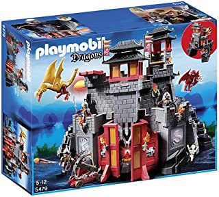 PLAYMOBIL® Great Asian Castle