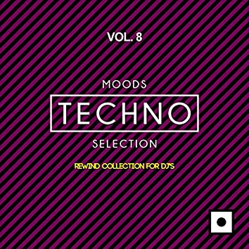 Moods Techno Selection, Vol. 8 (Rewind Collection For DJ's)
