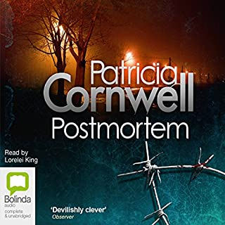 Postmortem cover art