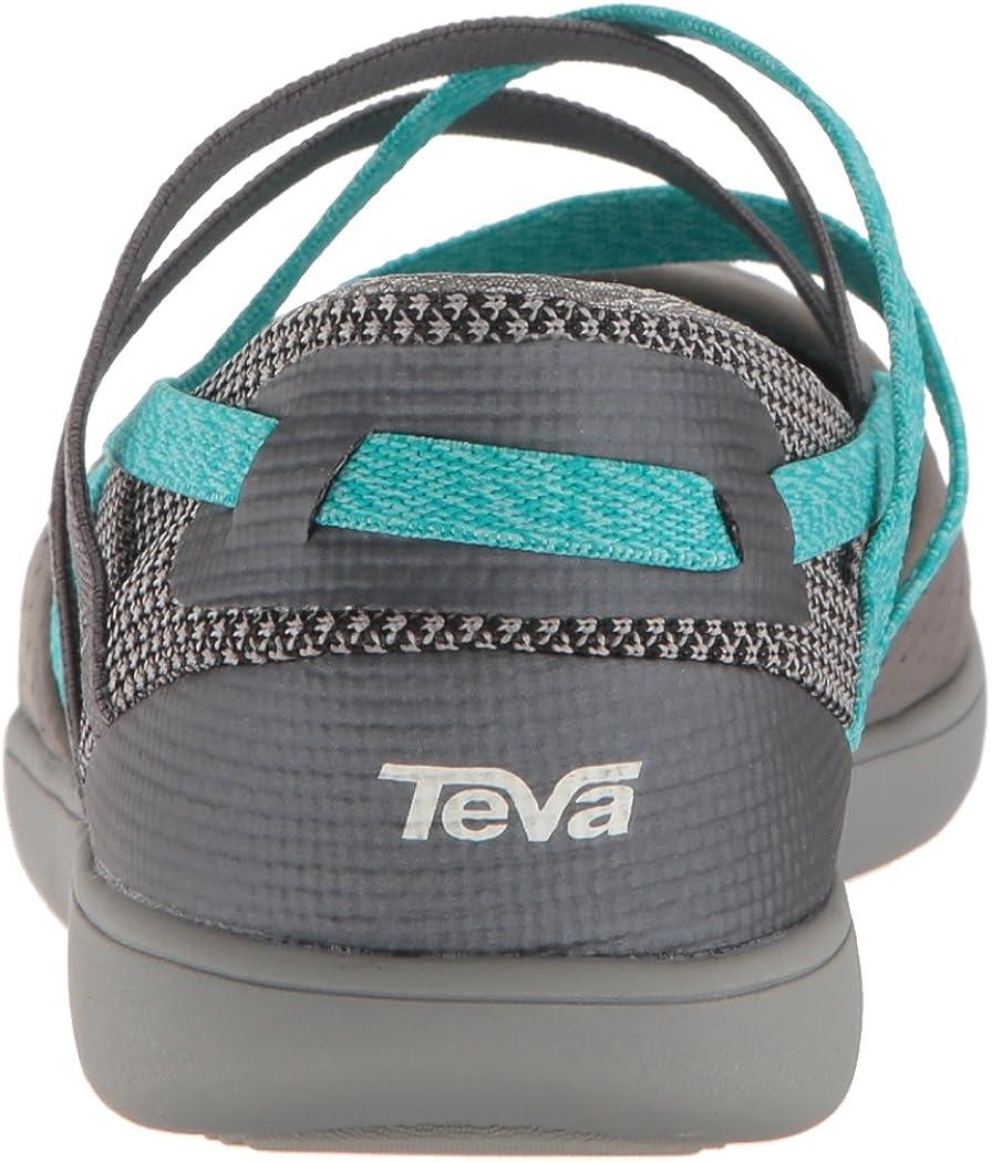 Teva Womens W Hydro-Life Slip-On Slipper
