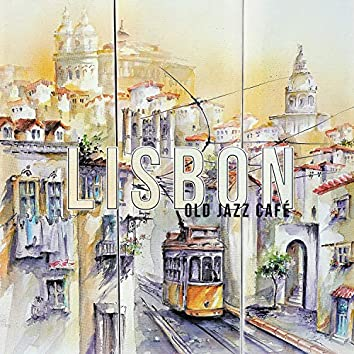 Lisbon Old Jazz Café: Smooth Saxophone and Piano Jazz, Perfect Swing, Summer Fancy Chill
