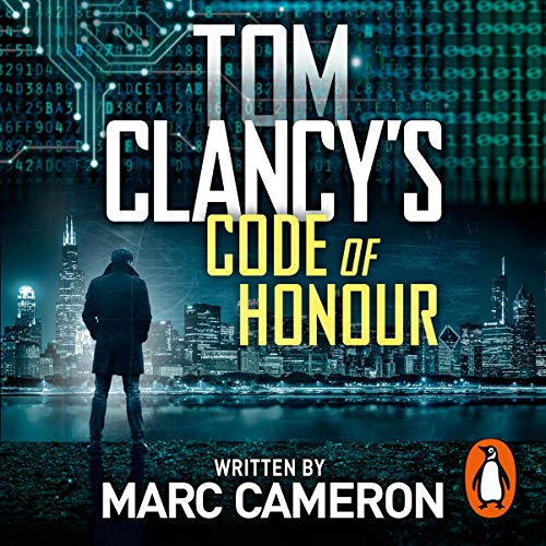 Tom Clancy's Code of Honour cover art