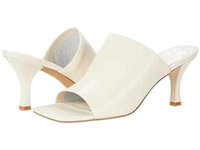 Vince Camuto Arlinala (Antique White) High Heels