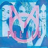 Preach (Tazer Remix)
