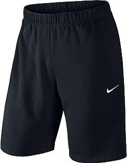 Nike Men's Crusader Shorts, Black/White, X-Large