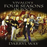 VIVALDI'S FOUR SEASONS IN ROCK