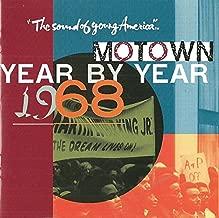 1 9 6 8 (Compilation CD, 16 Tracks)