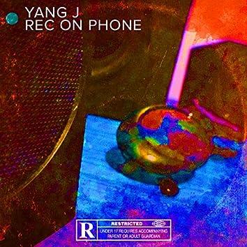 Rec On Phone