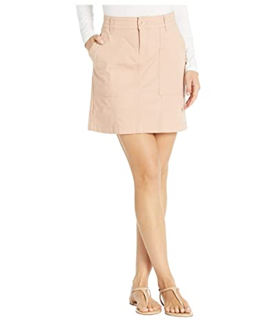 Prana Elle Skirt (Champagne) Women