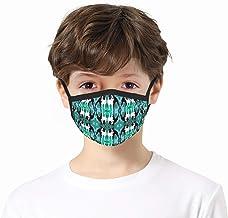 zhouyongz Retro Duke Leuke Kids Anti Haze Stof Bescherming Gezicht Bescherming