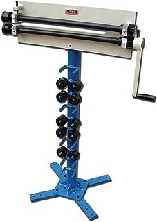 Baileigh BR-18M-18 Steel Bead Roller Machine, 18