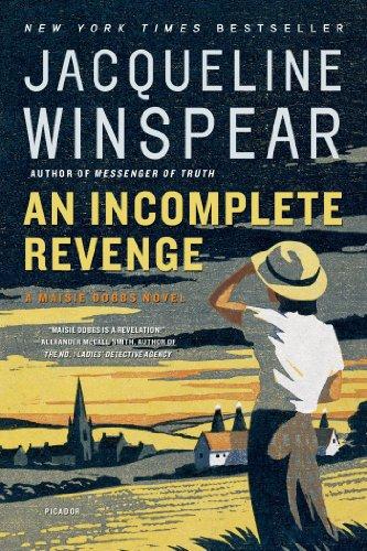 An Incomplete Revenge: A Maisie Dobbs Novel (Maisie Dobbs Mysteries Series Book 5)