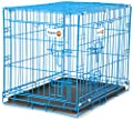 Aspen Pet Puppy 2-Door Training Retreat Crate