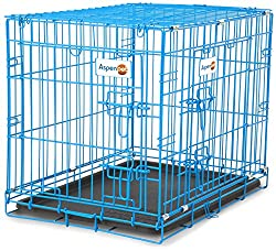 10 Best Highest Rated Dog Crates Reviews and Guide 2019