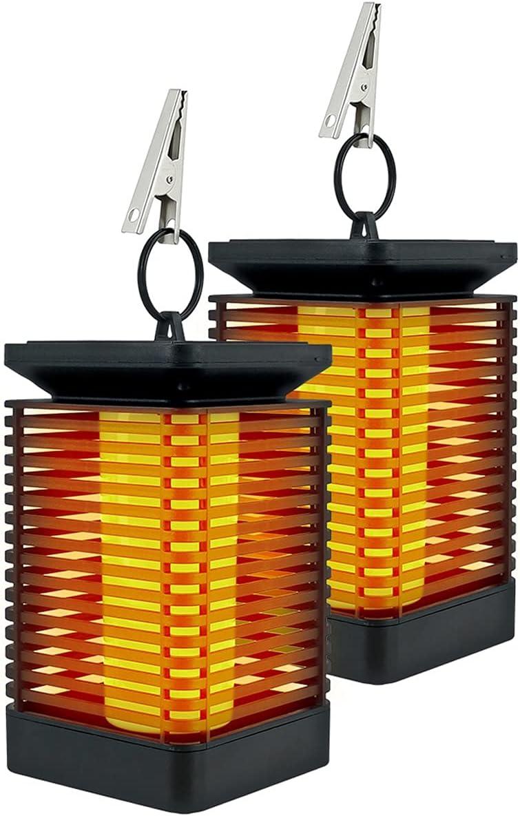 Alisaber Solar Product Lantern Lights Outdoor Hanging Super sale IP65