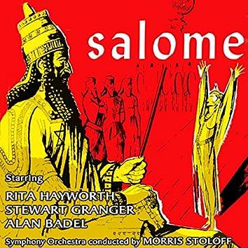 Salome (Original Soundtrack Recording)