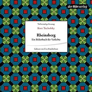 Rheinsberg: Ein Bilderbuch für Verliebte Titelbild
